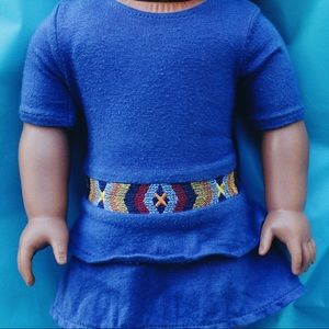 American Girl - Saige Meet Dress
